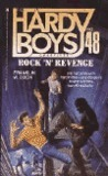 Rock n Revenge (Hardy Boys: Casefiles, #48)  by  Franklin W. Dixon