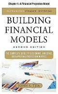 Cold Regions Pavement Engineering, Chapter 1 - A Financial Projection Model Guy Dore