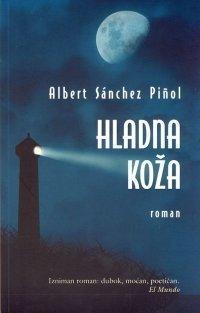 Hladna koža Albert Sánchez Piñol