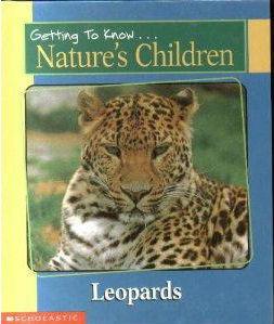 Leopards Sheila Dalton