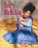 Terry McMillan  by  Bruce Fish