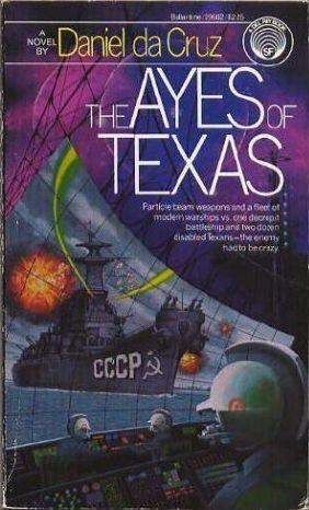 The Ayes of Texas  by  Daniel da Cruz