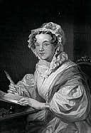 Aunt Deborah Mary Russell Mitford