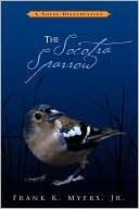 The Socotra Sparrow  by  Frank K. Myers Jr.