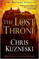 The Lost Throne (Jonathon Payne & David Jones, #4) Chris Kuzneski