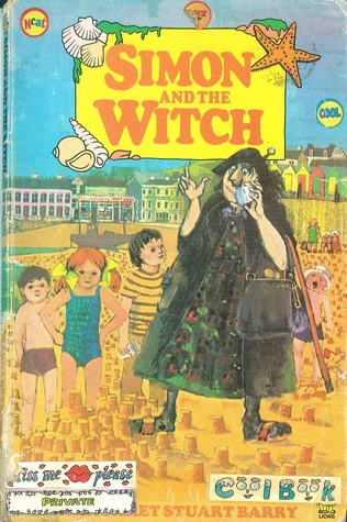 The Return Of The Witch  by  Margaret Stuart Barry