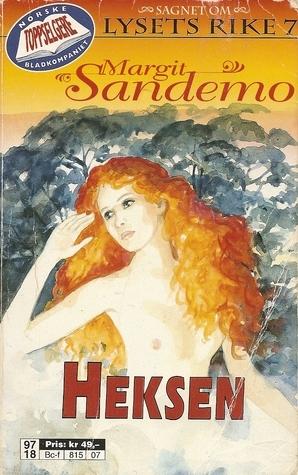 Heksen (Sagnet om Lysets rike, #7) Margit Sandemo