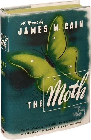 The Moth James M. Cain