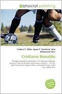 Cristiano Ronaldo  by  Frederic P.  Miller