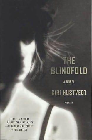 Blindfold Siri Hustvedt