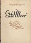 Ekke Moor August Gailit