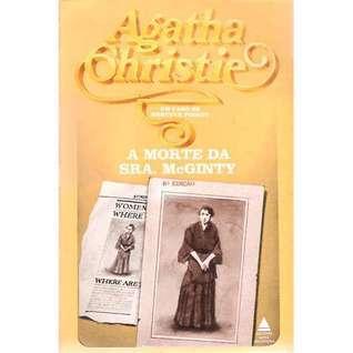 A Morte da Sra. McGinty Agatha Christie