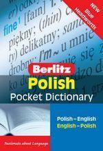 Berlitz Polish Pocket Dictionary  by  Berlitz Publishing Company