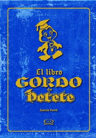 El libro gordo de Petete García Ferré