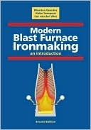 Modern Blast Furnace Ironmaking: An Introduction M. Geerdes