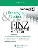 Strategies & Tactics for Finz Multistate Method, Second Edition  by  Steven R. Finz