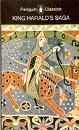 King Haralds Saga: Harald Hardradi of Norway: From Snorri Sturlusons Heimskringla  by  Snorri Sturluson