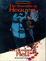 Swords of Heaven, the Flowers of Hell (Graphic Novel) Michael Moorcock