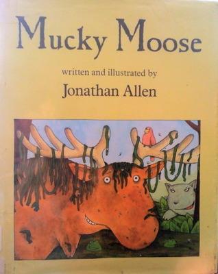 Mucky Moose Jonathan Allen