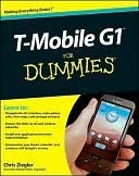 T-Mobile G1 for Dummies  by  Chris Ziegler