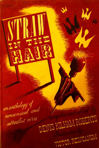 Straw In The Hair  by  Denys Kilham Roberts