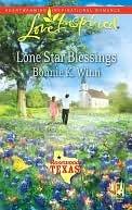Lone Star Blessings  by  Bonnie K. Winn