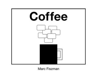 Coffee (Coffee, #1)  by  Marc Fiszman