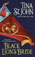 Black Lions Bride  by  Tina St. John