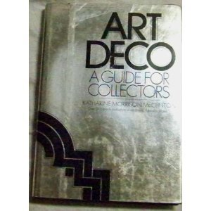 Art Deco Katharine Morrison McClinton
