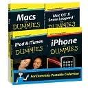 Apple for Dummies Portable Collection Edward C. Baig