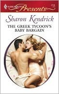 Kats Pride (Mills & Boon M&B) (The Balfour Legacy - Book 2)  by  Sharon Kendrick