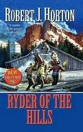 Ryder of the Hills Robert Horton