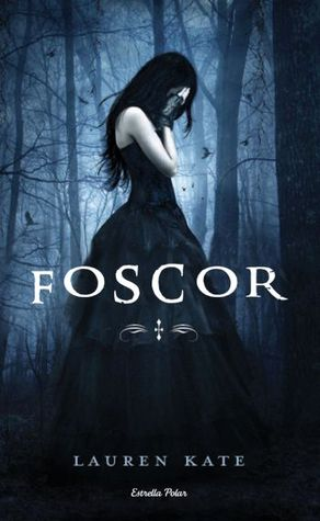 Foscor (Foscor, #1)  by  Lauren Kate
