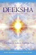 Deeksha  by  Kiara Windrider