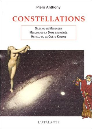 Constellations  by  Piers Anthony