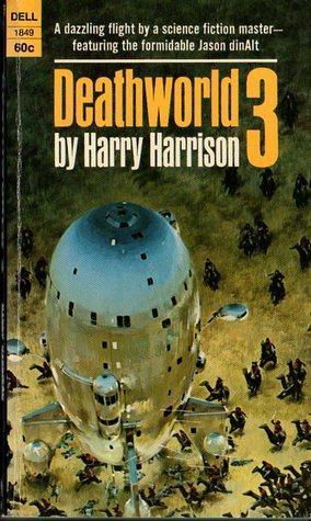 Deathworld 3  by  Harry Harrison