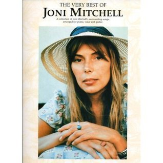 The Very Best of Joni Mitchell  by  Joni Mitchell