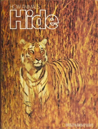 How Animals Hide  by  Robert M. McClung