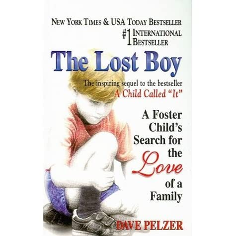 A creative essay about the young boy named dave pelzer