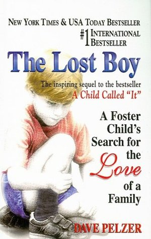 Child Called It  by  Dave Pelzer