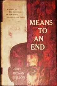 Means to an End John Rowan Wilson