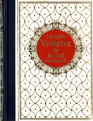 Powiastki filozoficzne: Kandyd. Prostaczek Voltaire