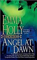 Angel at Dawn Emma Holly