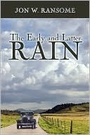 The Early and Latter Rain  by  Jon Ransome