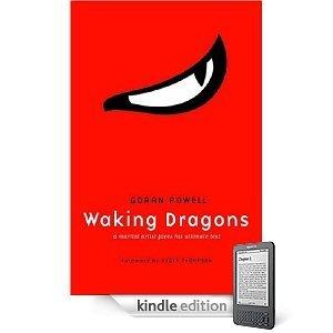 Waking Dragons  by  Goran Powell