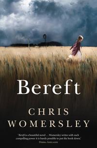 Bereft Chris Womersley
