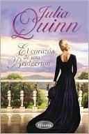 El corazón de una Bridgerton  by  Julia Quinn