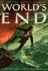 Worlds End (Dormia, #2) Jake Halpern