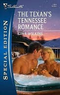 The Texans Tennessee Romance Gina Wilkins