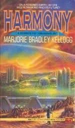 Harmony  by  Marjorie B. Kellogg